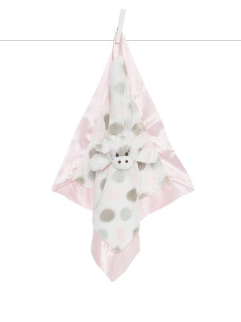 $52.00 Little G Blanky, Pink