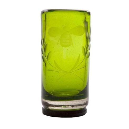 $83.95 Wee-Bee Vessel, green