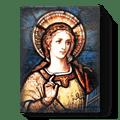 $109.00 Saint Cecilia