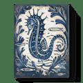 $109.00 Seahorse