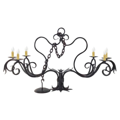 Lake Charles Chandelier collection with 1 products
