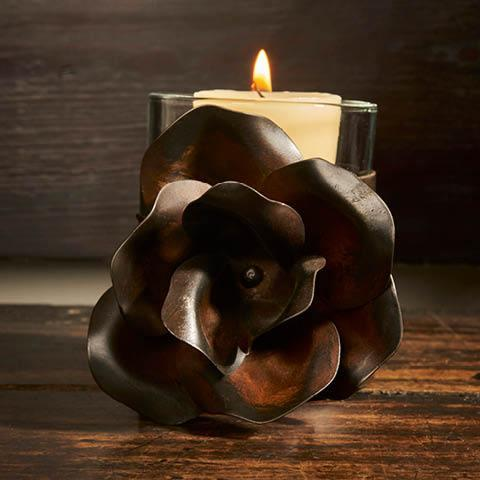 Rosa Votive collection with 1 products