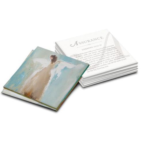 $21.00 A-Z Scripture Cards