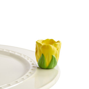 $13.50 Yellow Tulip mini
