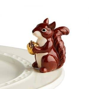 $13.50 Mr. Squirrel