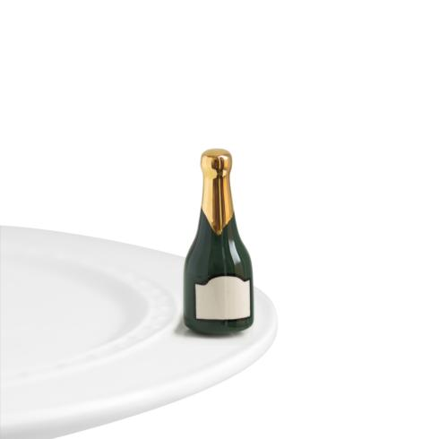 $13.50 Champagne Bottle mini