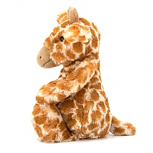 $20.00 Medium Bashful Giraffe