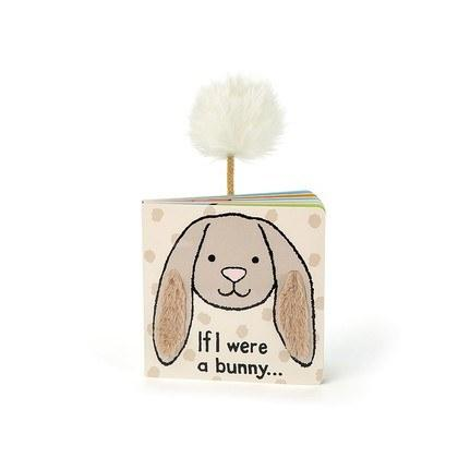 "$12.50 ""If I Were A Bunny..."" board book"