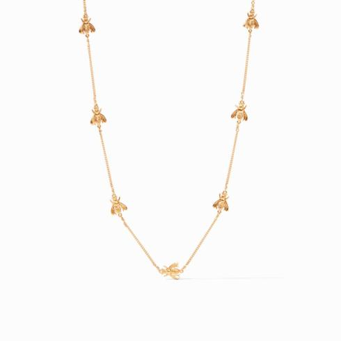 $135.00 Bee Delicate Necklace