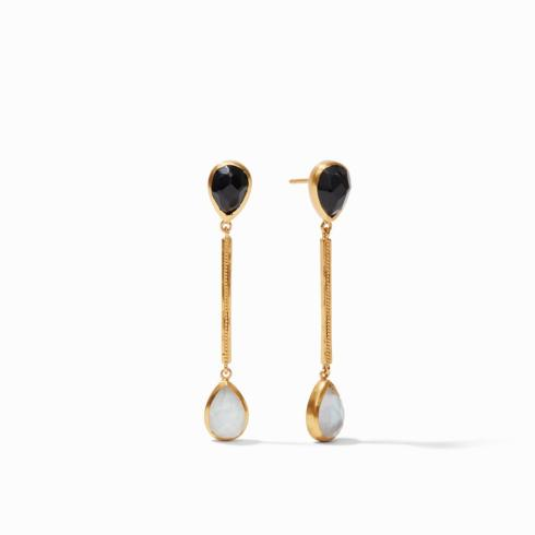 $130.00 Cassis Duster Earring