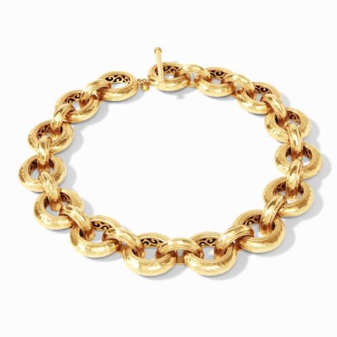 $495.00 Cassis Link Necklace