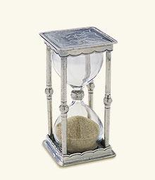 $349.00 Square Hourglass
