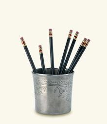 $90.00 Engraved Pencil Cup