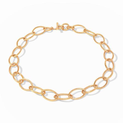 $295.00 Fleur-de-Lis Necklace