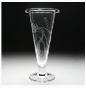 Meadow Trumpet Vase collection with 1 products