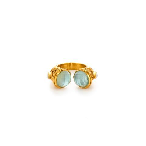 $165.00 Safari Ring, Size 8