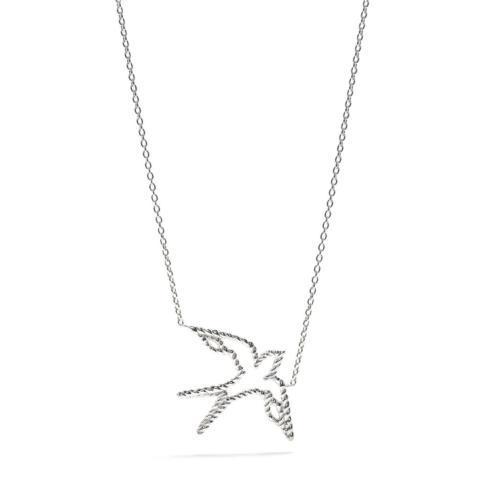 $195.00 Songbird necklace