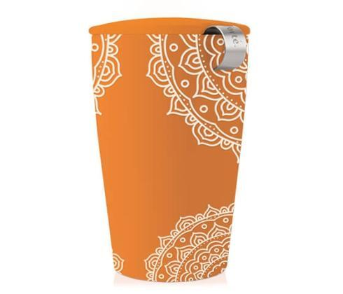 Kati Steeping Cup & Infuser, Chakra collection with 1 products