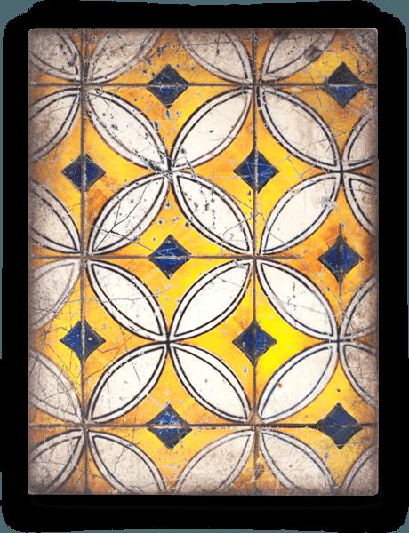 $89.95 Kaleidoscope