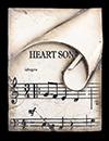 $89.95 Heart Song