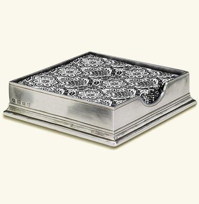 $195.00 Cocktail Napkin Box