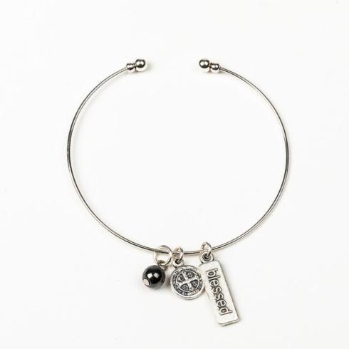 $25.00 Saint Blessing Bracelet (Blessed)