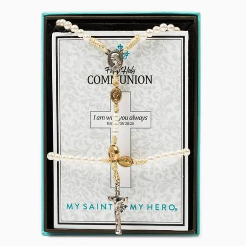 $42.00 First Communion Set for Girls