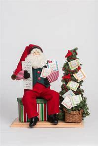 Old St. Nick Letters to Santa collection with 1 products