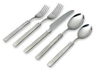 Gabriella Dinner Fork collection with 1 products