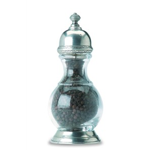 Lucca Pepper Mill collection with 1 products