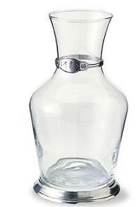 Wine Carafe, Litre collection with 1 products
