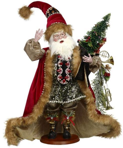 Santa Down the Chimney collection with 1 products