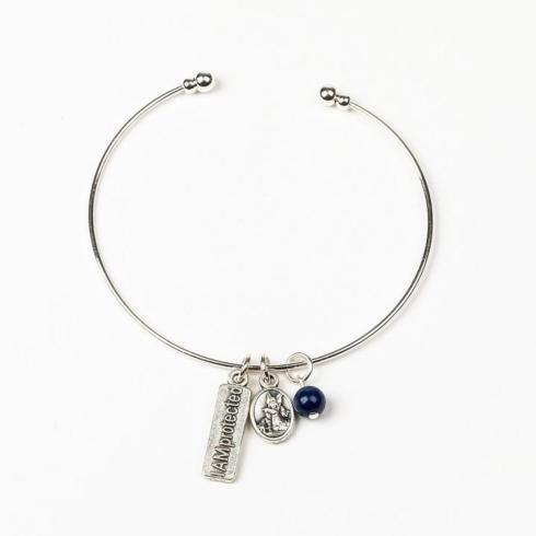 $25.00 Saint Blessing Bracelet (Protection)