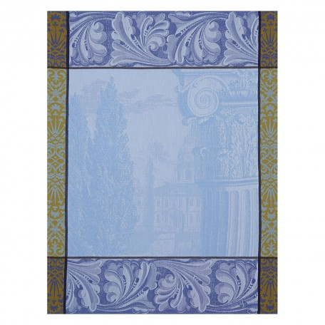 Baroque Jardin, Iris tea towel collection with 1 products