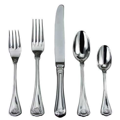 Ricci   Cellini 5 Piece Place Setting $70.00