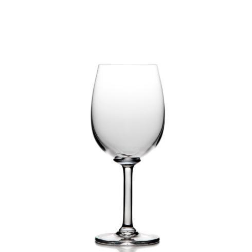 Simon Pearce  Barware and Stemware Hampton Red Wine $75.00