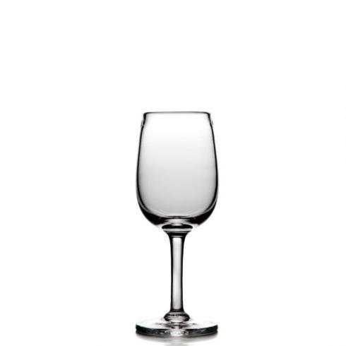 Simon Pearce  Barware and Stemware Woodstock White Wine $75.00