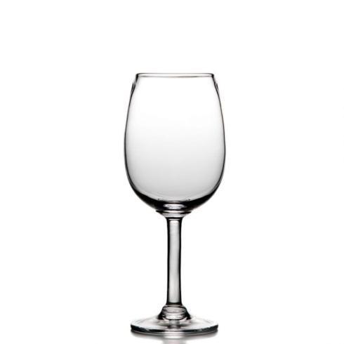 Simon Pearce  Barware and Stemware Woodstock Red Wine $75.00