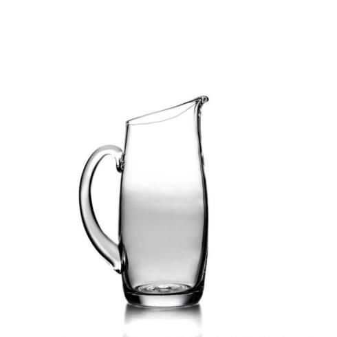 Simon Pearce  Barware and Stemware Addison Pitcher $160.00