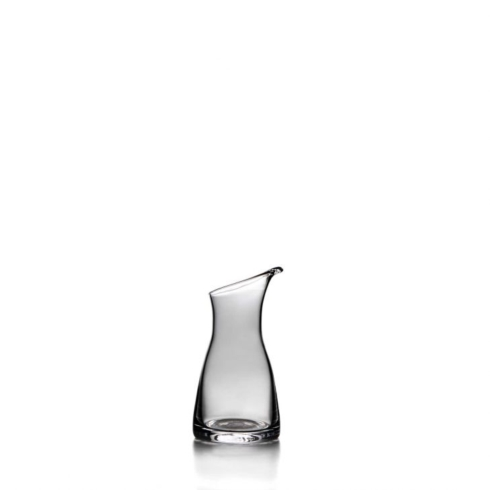 Simon Pearce  Barware and Stemware Barre Pitcher, Small $75.00