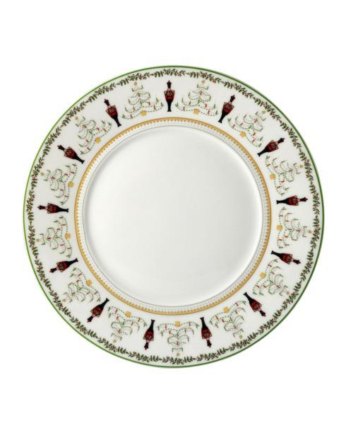 Bernardaud   Grenadiers Bread & Butter Plate $47.00
