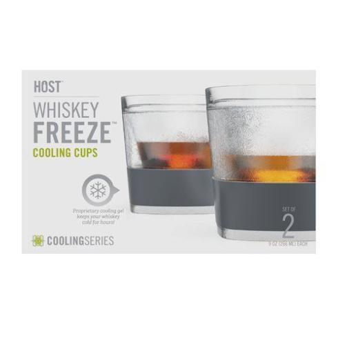 $34.99 Whiskey Freeze
