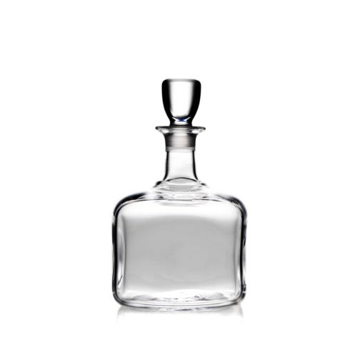 Simon Pearce  Barware and Stemware Woodbury Decanter $185.00