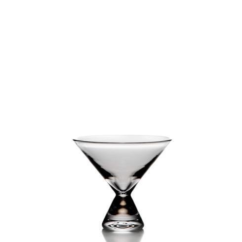 $75.00 Westport Stemless Martini
