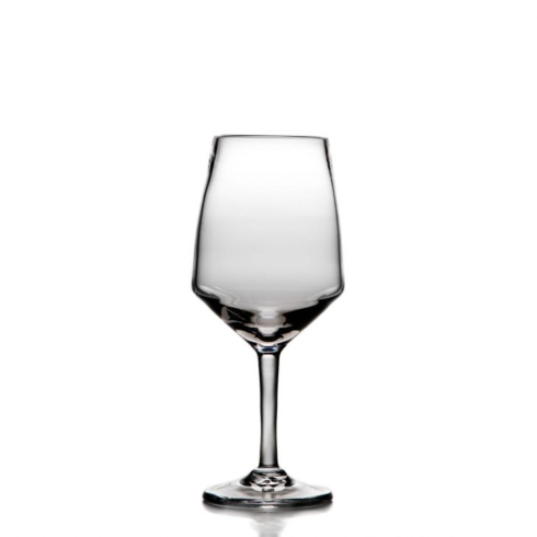 Simon Pearce  Barware and Stemware Bristol Red Wine Glass $75.00