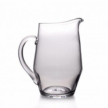 Simon Pearce  Barware and Stemware Bristol Bar Pitcher $160.00
