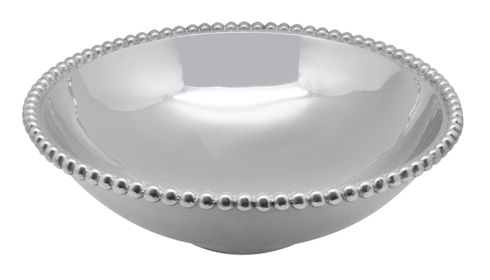 Mariposa  String of Pearls Large Serving Bowl $189.00
