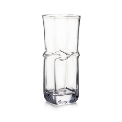 Simon Pearce  Vases Woodbury Twist Vase $185.00