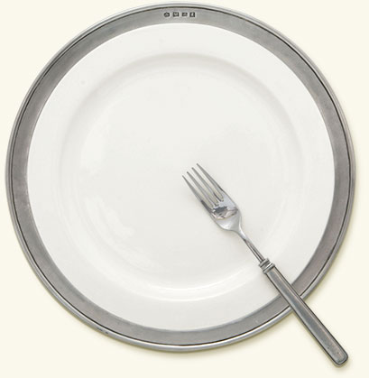 $118.00 Convivio Dinner Plate