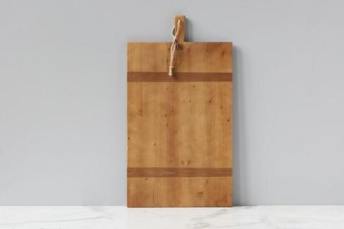 My Favorite Things Exclusives  Cheese & Charcuterie Pine Large Charcuterie Board $148.00